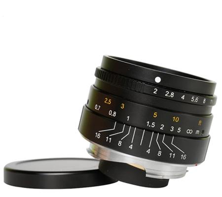 7artisans 35mm f/2 Lens for Leica M Mount