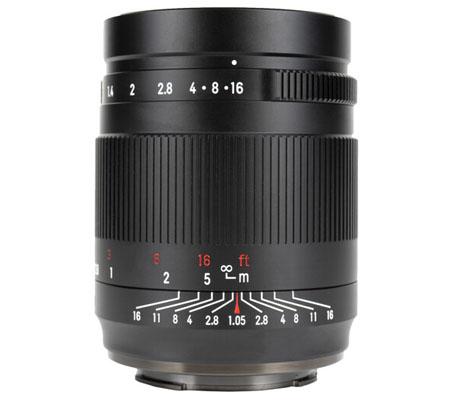7Artisans Photoelectric 50mm f/1.05 Lens for Panasonic Leica L Mount