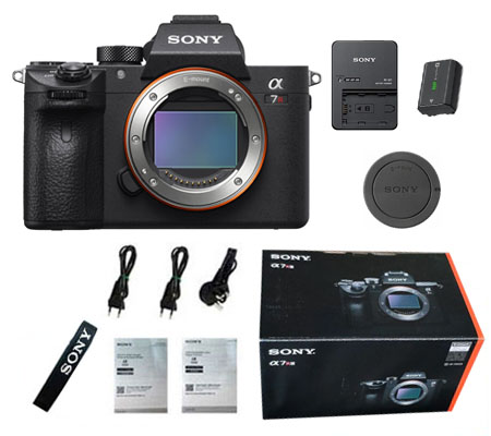 ::: USED ::: Sony A7R III Body (Mint-751)
