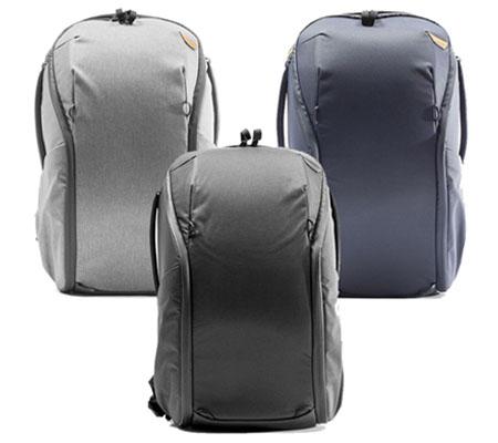 Peak Design Backpack 20L ZIP V2 Midnight