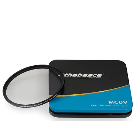 Athabasca MC UV 72mm