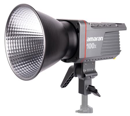 Aputure Amaran 100x Bi-Color LED Light