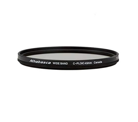 ::: USED ::: Athabasca CPL 49mm (Excellent To Mint)