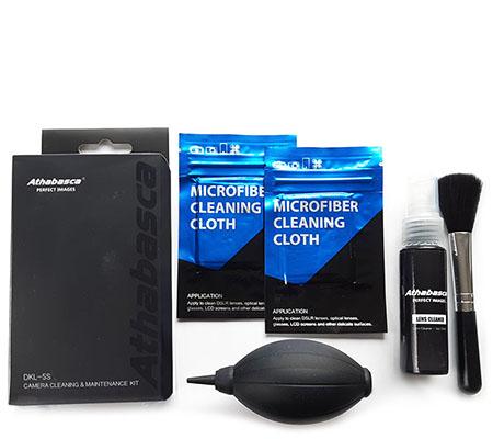 Athabasca Camera Cleaning & Maintencance Kit (DKL-5s)