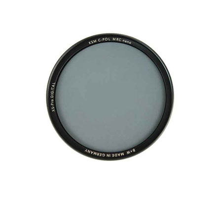 ::: USED ::: B+W XS-Pro KSM CPL MRC Nano 52mm (Excellent To Mint)