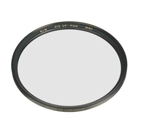:::USED::: B+W XS-Pro SLIM UV Haze MRC Nano Coating 43mm (Mint)