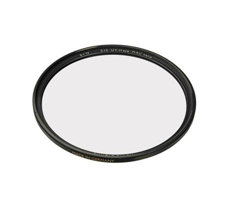::: USED ::: B+W XS-Pro SLIM UV Haze MRC Nano Coating 49mm (Excellent To Mint)