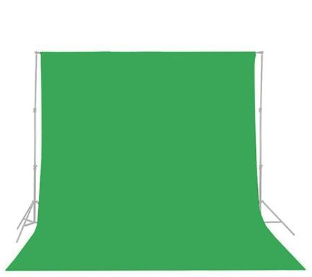 Kelly Background Paper Photo Studio 2.72m x 11m Stinger Green