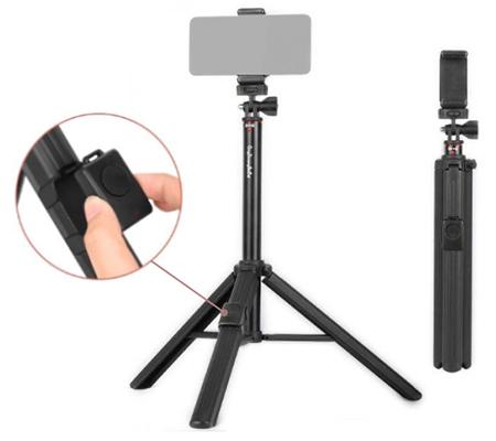 Beike ZP100 Tripod Tongsis for Smartphone & Compact Camera