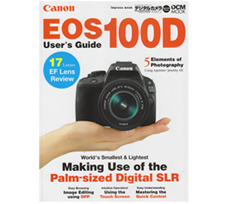 Canon EOS 100D User Guide