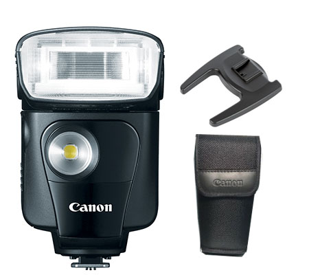 ::: USED ::: Canon Speedlite 320EX (Excellent To Mint-022)