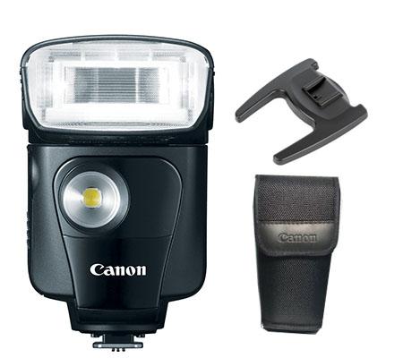 :::USED:::Canon Speedlite 320EX (Ex-Mint) Kode 022