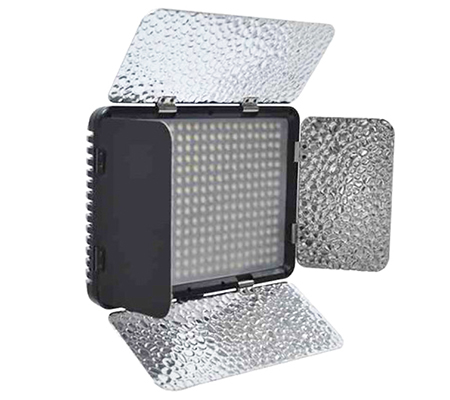 Casell LED 330ARC Professional Video Light