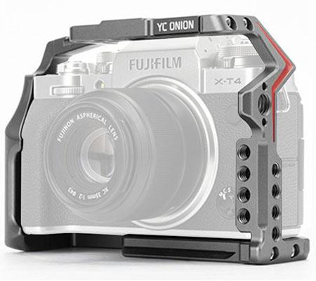 YC Onion Full Cage for Fujifilm XT4
