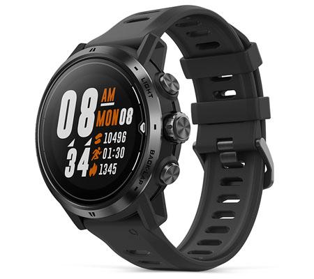 Coros APEX Pro Premium Multisport GPS Watch Black