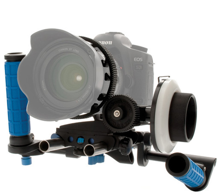 Redrockmicro Captain Stubling DSLR Bundle