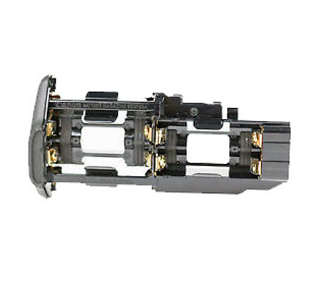 ::: USED ::: Canon Battery Holder AA BGM-E9A (Battery Grip BG-E9) (Excellent To Mint)