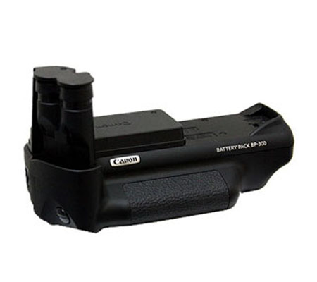 ::: USED ::: Canon Battrey Pack BP-300 (Excellent to Mint)