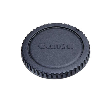 ::: USED ::: Canon Body Cap RF-3 (Excellent To Mint)