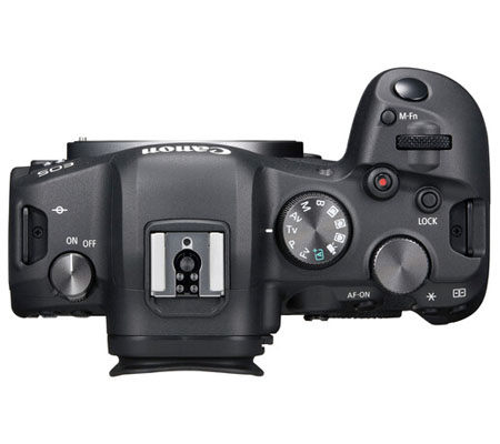 Canon EOS R6 Body Only