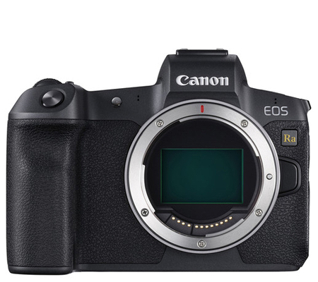 Canon EOS Ra Body Mirrorless Camera