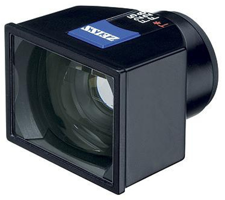 Carl Zeiss Viewfinder for Zeiss for Leica ZM 25mm/28mm