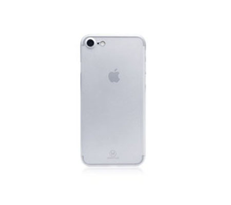 ::: USED ::: Case Monocozzi for Iphone 6 (White) (Excellent)