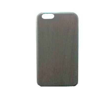 ::: USED ::: Case Spigen Airskin 0.4mm for Iphone 6 (Grey) (Excellent)