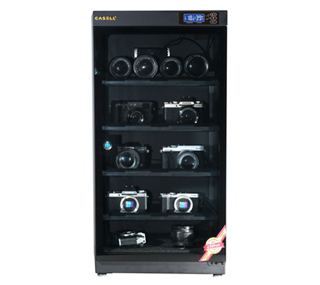 Casell CA-100A Dry Cabinet Camera with Electronic Display [100 L]