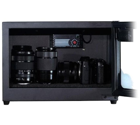 Casell CA-21C Dry Cabinet Camera with Electronic Display [21 L]