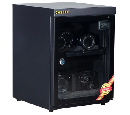 Casell CA-30C Dry Cabinet Camera with Electronic Display [30 L]