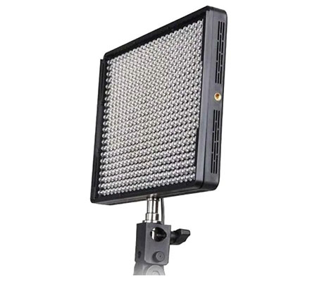 Casell LED 528 Professional LED Video Light Dual Color