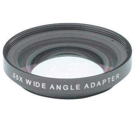 Century Optics (0DS-55WA-37) 0.55x Wide Angle (37mm threaded)