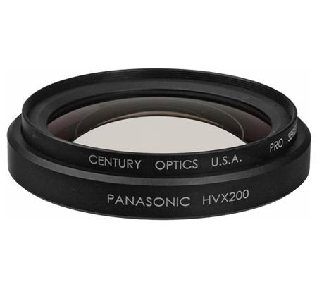 Century Optics (0HD-06WA-HX2) Schneider 0.6X Wide Angle ADP HVX200A MK2