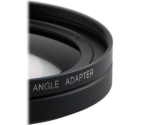 Century Optics (0HD-06WA-EX1) Schneider 0.6X Wide Angle HD Adapter EX1