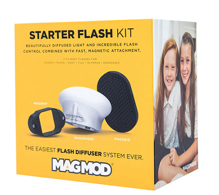 Magmod Starter Flash Kit MMSTRKIT01