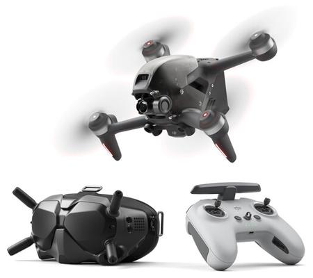 DJI FPV Drone Combo