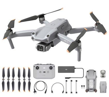 DJI Mavic Air 2S Drone Basic
