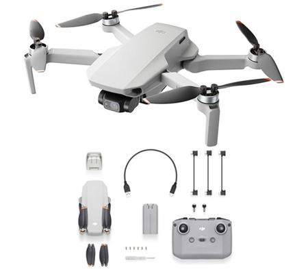 DJI Mini 2 Drone Basic