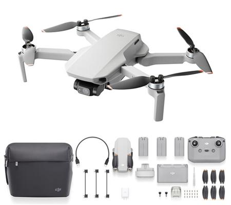 DJI Mini 2 Drone Combo