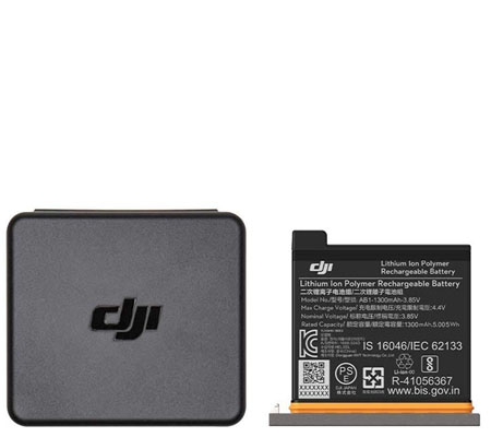 DJI Part 1 Battery for Osmo Action Camera
