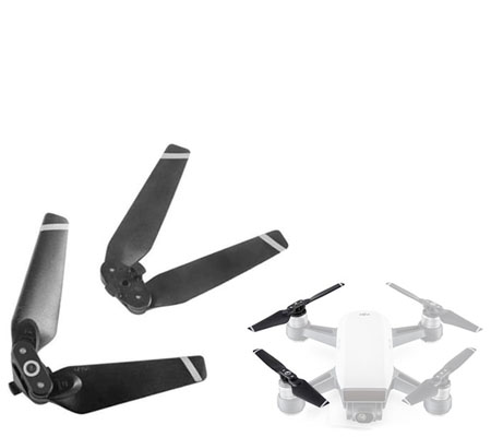DJI Quick Release Folding Propellers for DJI Spark Drone (4730S)