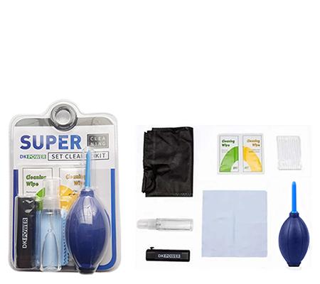 DK Power Super Cleaning Kit