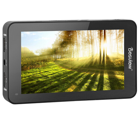Desview R6 UHB 5.5-inch 2800nits Ultra High-Brightness Touch Screen Monitor