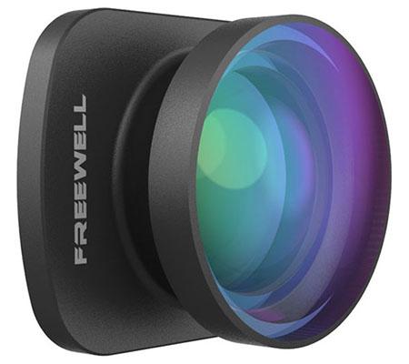 Freewell DJI Osmo Pocket Wide Angle Lens