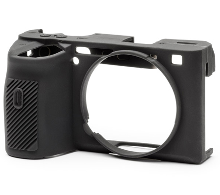 Easy Cover for Sony Alpha A6600 Black