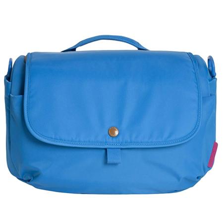 Hellolulu Emmerson DSLR Camera Bag Large Dutch Blue