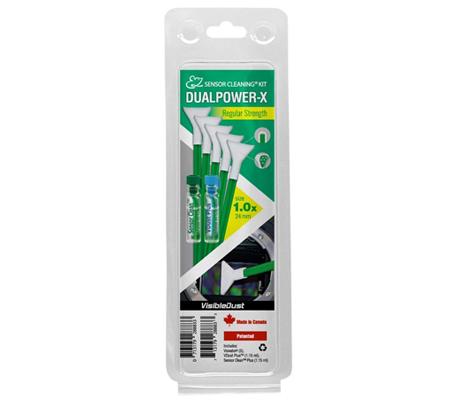 VisibleDust EZ kit Dual Power Reguler Strength 1.6x Green