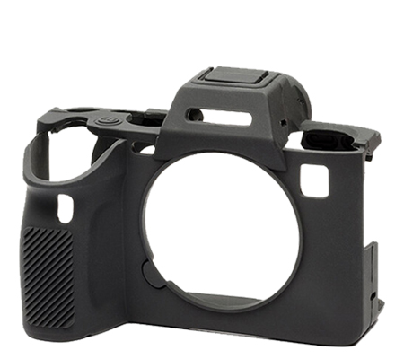 Easy Cover for Sony Alpha 1 Black
