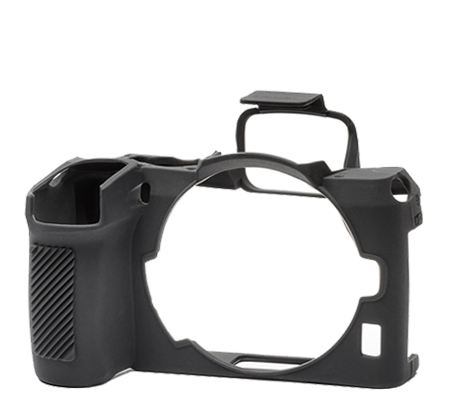 Easy Cover for Nikon Z50 Black